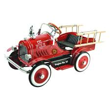 Dexton Kids® DX-20233 - Deluxe Fire Truck Roadster Pedal Car Fire Truck Kids Outdoor Playhouse Loveoutdoor Toys William Watermore The Teaser Real City Heroes Rch 2 Seater Engine Ride On Shoots Water Wsiren Light 9 Fantastic Toy Trucks For Junior Firefighters And Flaming Fun Amazoncom Battery Operated Firetruck Games Alluring With Hose Feature Rc 24g Radio Control Cstruction Cement Mixer Educational Boys Spray Gun Toddler Bed Nolan Hot Who Dream Of Becoming Imagine 2018 Robocar Poli Deformation Car 4 Styles Police