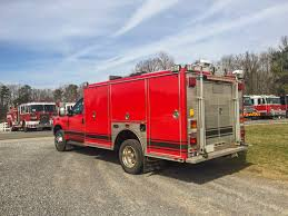 100 Used Rescue Trucks 2003 Ford F550 Toyne Light Truck Details