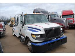 2012 INTERNATIONAL TERRASTAR Tow Truck | Wrecker For Sale Auction Or ...