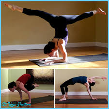 Click To On Photo For Next Yoga Poses Asanas Weight Loss Images