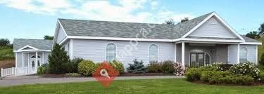 P & K MacDonald Funeral Home Limited Pictou County