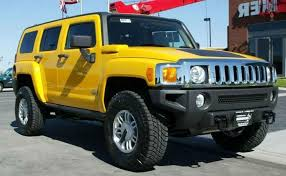 Awesome Hummer 2017 2014 Hummer H3 Yellow Check more at