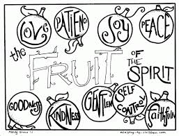 Ten Commandments Thou Shalt 254091 Free Sunday School Coloring
