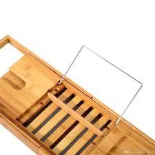 Bamboo Bath Caddy Nz by Bath Reading Rack Cintinel Com