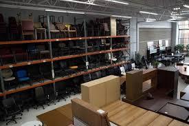 Used & Discount New fice Furniture Milwaukee