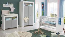 günstige babyzimmer sets kaufen günstigeinrichten