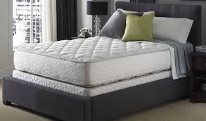 Serta Perfect Sleeper Air Mattress With Headboard by Queen Serta Perfect Sleeper Regal Suite Ii Double Sided Firm Mattress