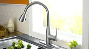 Grohe Kitchen Faucets Touchless by Touch Kitchen Faucet Reviews Grohe Sink Faucets Review Innovative