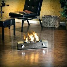 Portable Fireplace Indoor Portable Propane Fireplace Indoors