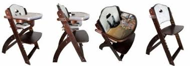 Abiie High Chair Assembly by High Chairs U2013 Wooden Comfort Tot Furniture