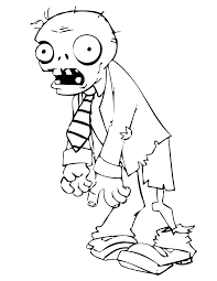 Epic Zombie Coloring Pages 52 For Your Kids Online With