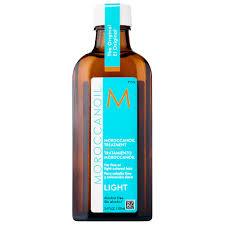 Moroccanoil Treatment Light Moroccanoil