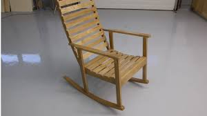 Building A Wooden Rocking Chair - YouTube Fniture Cozy Target Slipcovers For Elegant Interior Old Wooden Rocking Chair Stock Picture I1689499 At Featurepics Chairs Every Body Brigger Traditional Wood Coaster Fine Antique Design Ideas With Walmart Glider Rockers Giselle Rocker By Best Home Furnishings In Solid Navy Pad Carousel Designs Sale Pvc Infochiapascom Small Uk Srijanme Cushions 2018 Table Cushion So End 882019 304 Pm