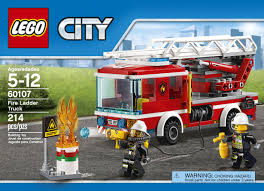LEGO City Fire Ladder Truck 60107 - Walmart.com Action Town 1467 Airport Fire Truck Lego Itructions 60061 City Onetwobrick11 Set Database 4208 Fire Truck 60111 Utility Mixed By Amazonca Shodans Blog Creating My First Big Display Part 1 Brktasticblog An 2014 Stop Motion Youtube Toysrus City Airport Fire Truck 7891 Lego 60002 And