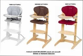 chaise haute housse eponge chaise haute prima pappa