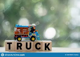 100 Toy Farm Trucks And Trailers Model Traditional Thai Ing Transporting