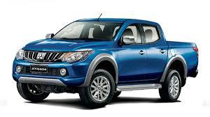 100 We Buy Trucks Mitsubishi Strada Vs Ford Ranger Vs Toyota Hilux Vs Chevrolet