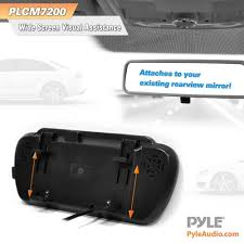 Pyle PLCM7200 Backup Camera & Rearview Monitor Review - Car Camera Guide Chevrolet And Gmc Multicamera System For Factory Lcd Screen 5 Inch Gps Wireless Backup Camera Parking Sensor Monitor Rv Truck Backup Camera Monitor Kit For Busucksemitrailerbox Ebay Cheap Rearview Find Deals On Pyle Plcm39frv On The Road Cameras Dash Cams Builtin Ir Night Vision Rear View Back Up Amazoncom Cisno 7 Tft Car And Mirror Carvehicletruck Hd 1920 New Update Digital Yuwei System 43
