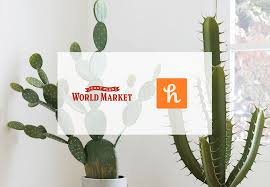 6 Best Cost Plus World Market Coupons, Promo Codes - Aug 2019 - Honey 28 Proven Cost Plus World Market Shopping Secrets The Krazy Coupon 40 Off Coupons Promo Discount Codes Wethriftcom Tint World Cary Code For Mermaid Swim Tails Save Money With Direct Cbd Online Coupon Get Now Coupons Lady Best Black Friday Sales Home Decor Fniture Peoplecom Market Archives Addisons Woerland On Itunes Baja Fresh And More Encino How To Develop A Successful Marketing Strategy Increase Hello Kitty Collecvideosinspiration Ecommerce Promotions 101 For 20 Growth