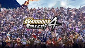 Zeus & Athena Coming To WARRIORS OROCHI 4 And There's A PVP ...
