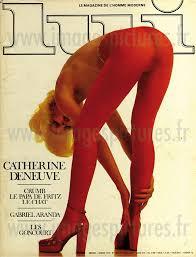 lui magazine n 108 janvier 1973 images anciennes et modernes