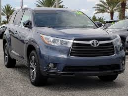 Certified Pre-Owned 2016 Toyota Highlander L Sport Utility In ... Isuzu Npr In Orlando Fl For Sale Used Trucks On Buyllsearch Soft Serve Ice Cream Truck Food Roaming Hunger New Hyundai Veloster Lease Offers Chevy Florida For Entertaing Chevrolet 2010 Hino 24ft Box Truck Tampa 26ft 1965 K10 Sale Hrodhotline 1993 C1500 Pace Gateway Classic Cars 1153ord Garden Fl Ii Auto Sales Orlando New U Trucks Toyota Used Cars Winter 5sfrg3727be229550 2011 White Heart Land Elkridge On In Ford Mullinax Of Apopka 2007 Western Star Lowmax By Dealer Area Bay