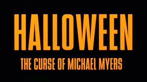 Halloween 5 Cast Michael Myers by Locations And More Halloween 6 The Curse Of Michael Myers