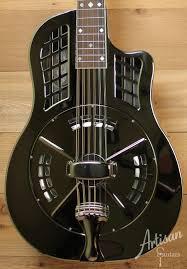 Rocket Smashing Pumpkins Tab by National Resorocket N Brass Id 7707 Artisan Guitars