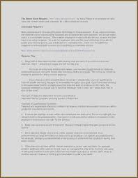 Entry Level Cover Letter Example 2018 Sample Luxury Job Resume