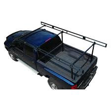 100 Pickup Truck Rack Cross Tread 81500 Steel 1500 Floor Mount