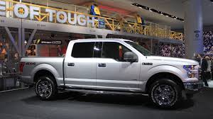 100 New Ford Trucks 2015 F150 Full Details Live Photos Video
