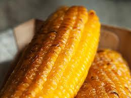 cuisiner des epis de mais facile rapide kiffant les épis de maïs au beurre de chorizo biba