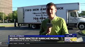 WTVM Assisting With Hurricane Relief Efforts In Randolph County, GA Mothtrucker The Columbus Architectural Studio Two Men And A Truck Help Us Deliver Hospital Gifts For Kids Weekend Rewind Goodguys 2018 Ppg Nationals Rocks Movers In Indianapolis West In Two Men And A Truck Meet Our Columbus Intern Victoria Twomenandatruck Twitter Integrity Moving Storage 20 Photos 2050 Corvair Blvd And Best Image Kusaboshicom Report Killed Hitting Logging Trailer Trucker Cited Ten Things You Should Know About 9 Webtruck