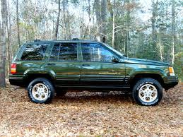 100 Laredo Craigslist Cars And Trucks 1997 Jeep Grand Cherokee Limited Jeep Grand Cherokee