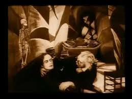 the cabinet of dr caligari 1919 youtube