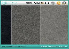 wholesale g684 black pearl granite for counter top and flooring