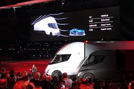 Walmart Orders 30 More Tesla Semi Electric Trucks | CleanTechnica