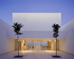 100 Guerrero House Architecture House Interiors Spain Plaster Alberto Campo Baeza