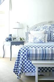 Blue Bohemian Bedroom Decor Enlarge Ideas Pictures And White