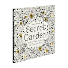 10 Of The Best Colouring In Books For Adults