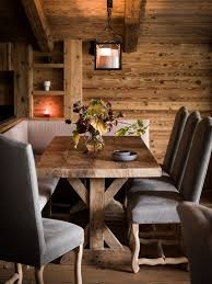 Rustic Dining Room Ideas Pinterest by Unique Design Rustic Dining Rooms Classy Best Rustic Dining Room