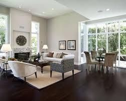Living Room Decor Dark Wood Floor Ideas Photos Houzz