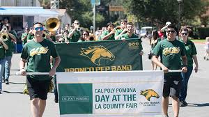 Cal Poly Pomona Pumpkin Patch Promo Code by Cal Poly Pomona To Celebrate Day At The Fair On Sept 23 Polycentric