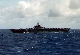 Uss America Sinking Photos by Aircraft Carrier Sinking Instasink Us