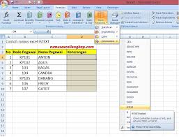 Ceiling Function Excel 2007 by 16 Ceiling Function Roundup Excel Kategori Fungsi Dalam