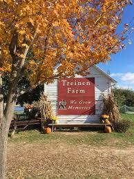 Best Pumpkin Patch Madison Wi by Pleasant Living Treinen Farm Corn Maze And Pumpkin Patch