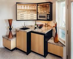 Corner Liquor Cabinet Ideas by 18 Small Home Bar Designs Ideas Design Trends Premium Psd