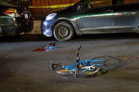 Oil Truck Fatally Plows Into 13-year-old Boy Riding A Bike In ... Mountain Bike Mounted To A Pickup Truck Stock Photo 25679316 Alamy Soc18 Exodux Multitaskr Bed Tailgate Mount Grabs Your By Surly Ice Cream Truck 5 Trail Fat Bike 2015 Triton Cycles Show Diy Racks Mtbrcom New Best Method Carry Hauling In Bed Road Bikes Delivery Park City Demos Swagman Patrol Rack 2017 Skogs Yellow Tire Denvers Ultimate Truck Bike Rack United States Ride88 Removable For Toolbox Steps With Pictures