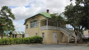 100 The Logan House Asbestos Found At Heritage Listed School House On Village