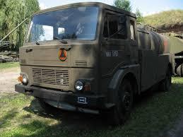 100 Truck Fuel Tank FileJelcz Fuel Tank Truck At The Muzeum Polskiej Techniki Wojskowej